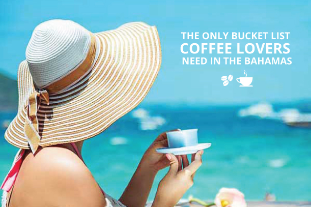 Varieties of coffee in Bahamas, Brooksdale Travel Blog